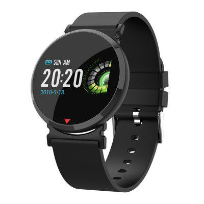 E28 Tracker di Fitness Sportivo Smart Watch Monitoraggio di Frequenza Cardiaca Pressione Sanguigna Smartwatch