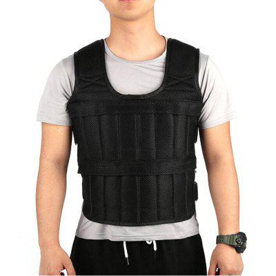Weight-bearing Fitness Training Vest for Men and Women