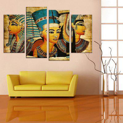 HT107 Precision Pictures Printed Decor Canvas Painting without Frame