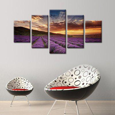 HT109 Precision Pictures Printed Decor Canvas Painting without Frame