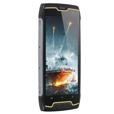 CUBOT KingKong CS 3G Smartphone Android 10 (Go Edizione) 2GB RAM 16GB ROM Faccia ID IP68 Impermeabile Versione Globale