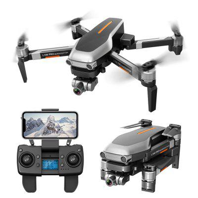 L109 PRO GPS 5G WiFi 800M FPV met 4K HD Camera 2-as Mechanische Stabilization Gimbal Optical Flow Positioning RC Quadcopter
