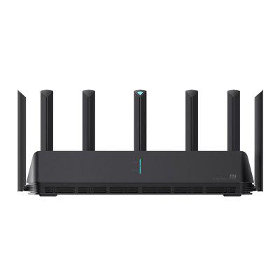 Xiaomi AIoT AX3600 router Global Edition Trei Gigabit Router Wireless High Speed-pass-core procesor 6 512MB memorie de mare