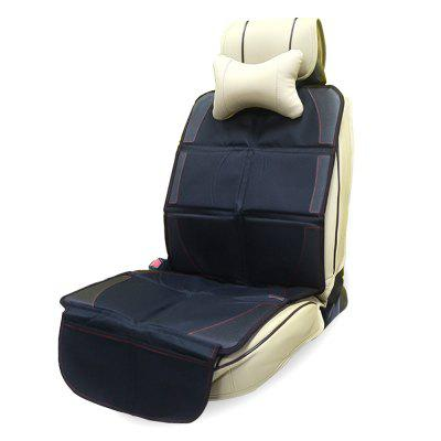 Car Child Seat Cushion Pad Wear Non-slip Safety Seat Cushion Mat to Protect Baby Safety