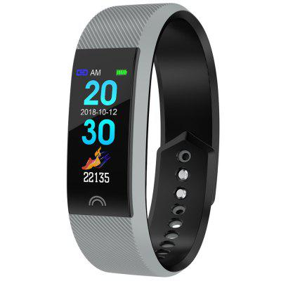 F6 inteligent brățară Heart Rate Monitor Fitness Tracker inteligent Wristband unisex ceas Bluetooth pentru iOS Android