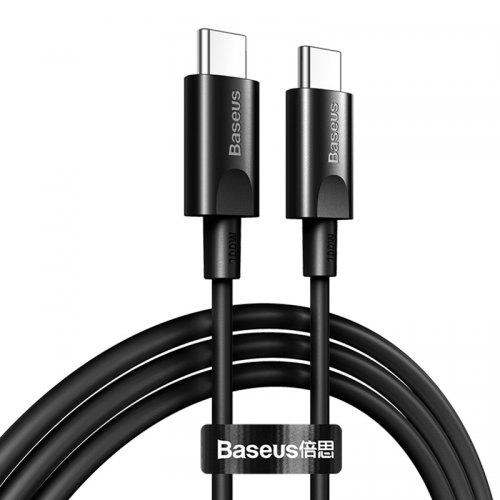 Baseus Xiaobai Series Fast Charging Cable Type-C 100W (20V / 5A) 1.5m