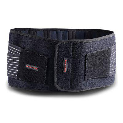 BOILDEG H060997 Tape Pressing Spring Eight Weights Reduced Pressure Breathable And Comfortable Waist Support Size