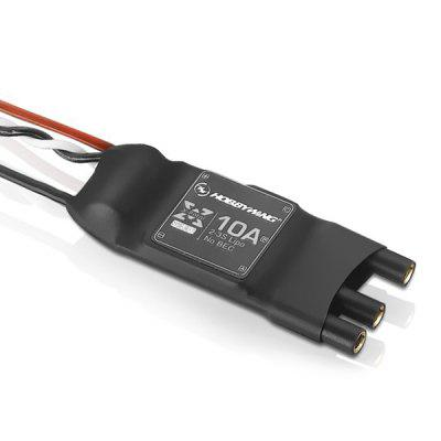 Hobbywing X Rotore 10A OPTO ESC 2 3S in Motore