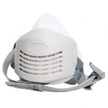 Dust-proof Silicone Mask + KN95 Filter Cotton 20pcs