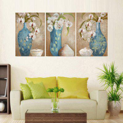 JY011 Precision Pictures Printed Decor Canvas Painting without Frame