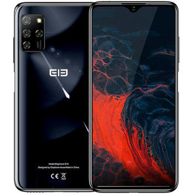ELEPHONE E10 4G Smartphone Global Version