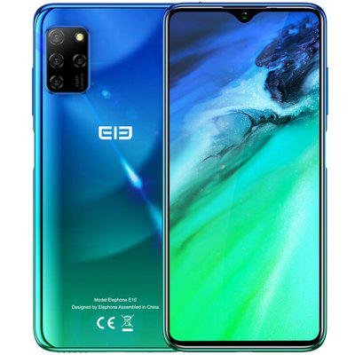 ELEPHONE E10 4G смартфон Global Version