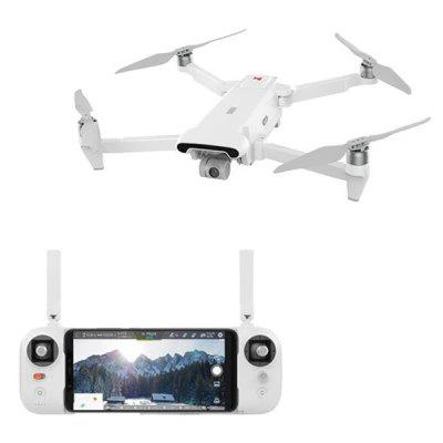 FIMI X8 SE 2020 8KM FPV RC Drone 4K-camera HDR Video Quadcopter met 3-assige Gimbal GPS 35 minuten Vluchttijd RTF (Xiaomi Ecosystem product)