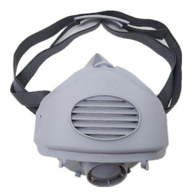 304 Anti-Dust Industrial LN95 Highly Effective Mask