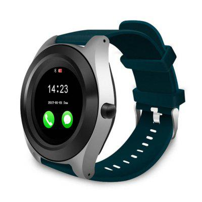 M11 HD Smart Watch Sports Fitness Tracker Водонепроницаемые SmartWatch с Heart Rate Monitor Function
