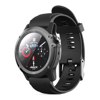 HR3 GPS 1,39-inch HD AMOLED display Smart horloge Outdoor Sports Lange levensduur van de batterij