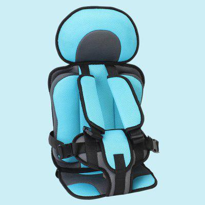 Portable Baby Seat Child Seats for Non-motor Vehicles 0-4-6-12 Years Old Children