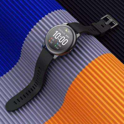 Haylou Solar Smart Watch 12 modele sportive Versioni Global nga Xiaomi youpin