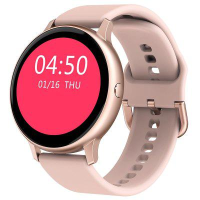 NO.1 DT88Pro Professional sport ceas inteligent 1.2 inch Full rotund Ecran color ecran SmartWatch