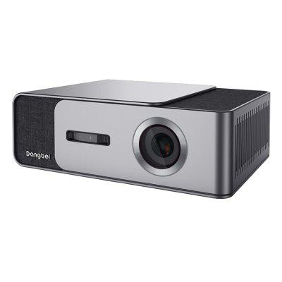 Фото - DangBei F1C DLP Home Entertainment Projector 3GB RAM + 32GB ROM new inside out upper intermediate workbook with key cd rom