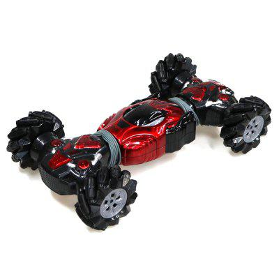 JZL 2.4G Gesture Remote Sensing Transversal Distortion Vehicle RC Stunt Car