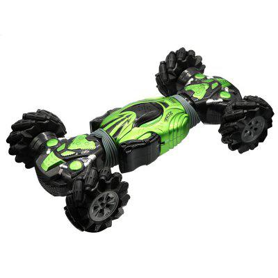 JZL 2.4G Gesture Remote Sensing Příčný Distortion Vehicle RC Stunt Car