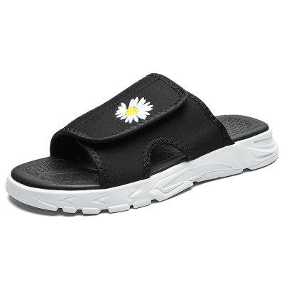 AILADUN Non-slip zomer Men Casual Slippers