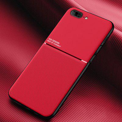 Soft TPU Magnetic Shockproof Protective Phone Case Cover for iPhone