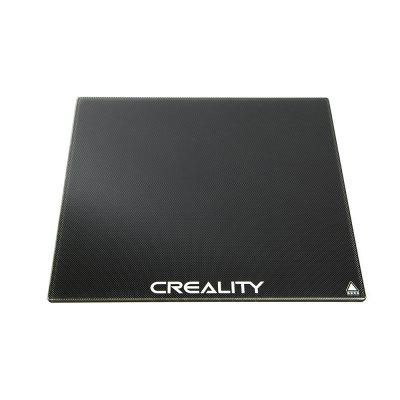 Creality Printer Platform Verwarmde Bed Ultra Base Glass Bed voor Ender 3