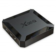 X96 X96Q Android 10.0 Smart 4K TV Box