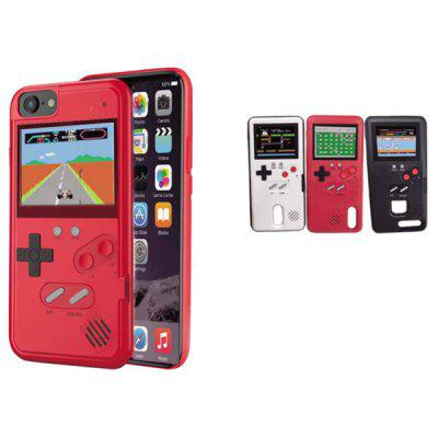 BL-D10 8 Bit Handheld Game Console Phone Protective Case Built in 168 Games Game Player 2.5 inch Screen Rechargeable Battery