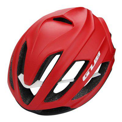 GUB SV11 Riding Helmet Adjustable Head Circumference 19 Air Hole PC Shell EPS Body