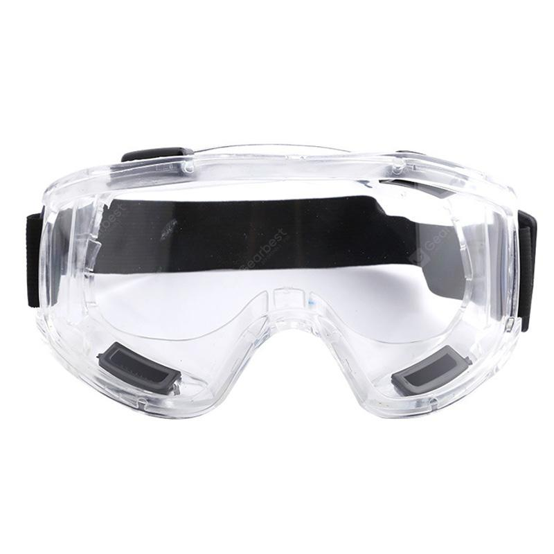 001 Large Anti-fog Goggles Anti-impact Multi-functional Outdoor Dust Goggles
