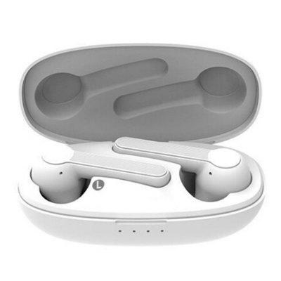New Bluetooth 5.0 In-ear HiFi Wireless Bluetooth Headset Earbuds with Charging Case