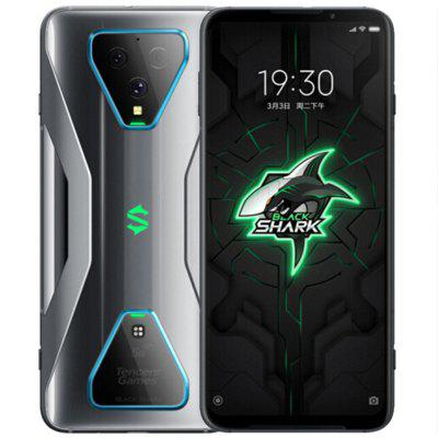 Black Shark 3 5G Gaming Smartphone 6.67 inch Gaming Phones with 4720mAh Battery Global Version Image