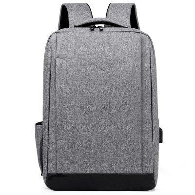 Zwx-902 30L Unisex batoh Travel Business Computer Bag