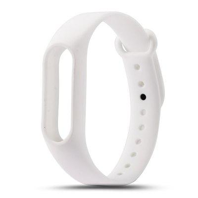 TAMISTER Solid Color Anti-lost Replacement Wristband for Xiaomi Mi Band 2