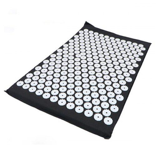 Comfortable Massage Yoga Mat Acupuncture Sports Pad to Relieve Stress Pain