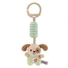 Animal Rattles Pendant Bed Bell Chimes Soothe The Baby Stroller Toy
