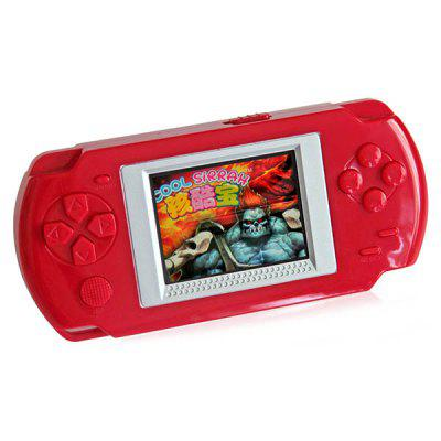 BL-502 2.0 Inch Screen 8Bit Portable LCD Handheld Game Player