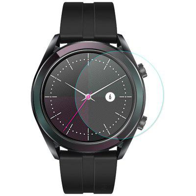 ENKAY 9H Tempered Glass Protective Film Watch Screen Protector for Huawei Watch GT 42mm
