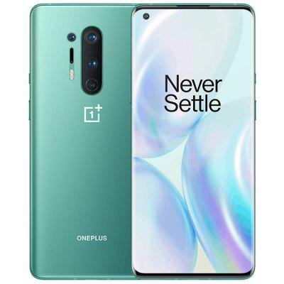 Smartphone Oneplus 8 Running Out in Cina