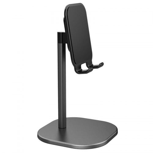 Retractable Metal Table Aluminum Alloy Tablet Stand Universal Phone Holder