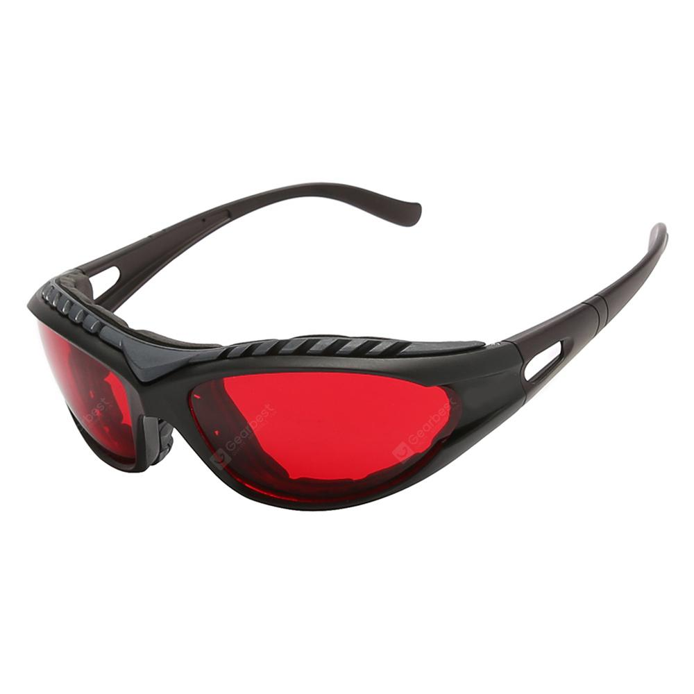 ORTUR BP-6039 Laser Engraving Safety Goggles Protective Wavelength 180-590NM Industrial Eye Protector
