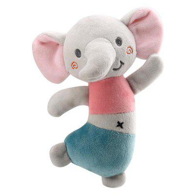 Kinderen Appease Dance Animal Leuk Doll Gevulde Cartoon Toy