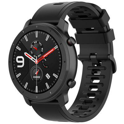 Smart Watch Universal Strap 22MM for Amazfit GTR 47mm / Pace Stratos 2 StratoS