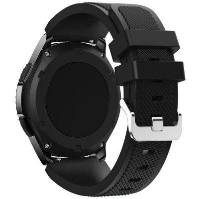 Unisex Silicone Replacement Strap Sport Wristband for Samsung S3
