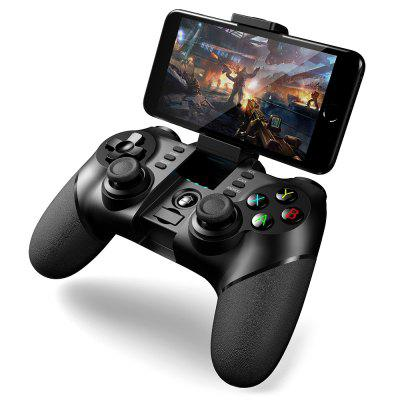 iPEGA PG-9076 Bluetooth Controller de joc wireless 2.4G receptor Joystick Gamepad Android iOS Jocuri Consola player