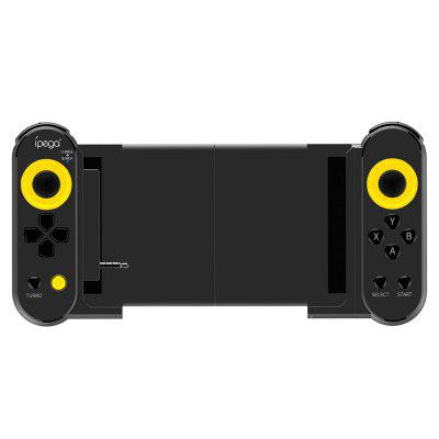 IPEGA PG-9167 Gamepad De Jogos Sem Fio De Bluetooth Para IOS / Android Smart Phone Tablet PC