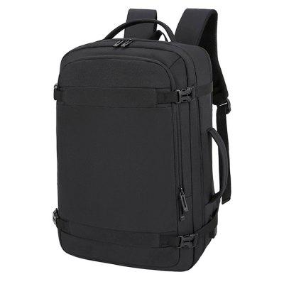 Men Backpack Leisure Computer Bag Large Capacity Student Travel Trend Pack